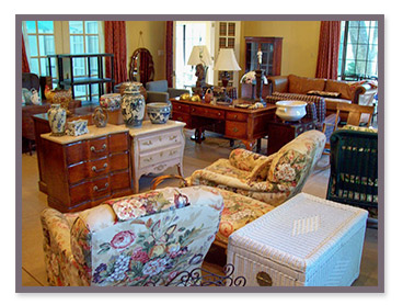 Estate Sales - Caring Transitions of Columbia